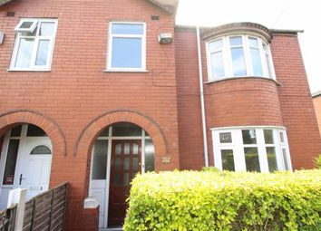 Thumbnail 4 bedroom semi-detached house for sale in Firs Lane, Leigh