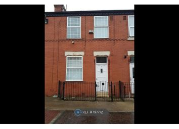 Thumbnail 4 bedroom terraced house to rent in Monart Road, Blackley