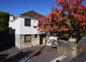 Thumbnail 4 bed detached house for sale in Sea Mills Lane, Bristol