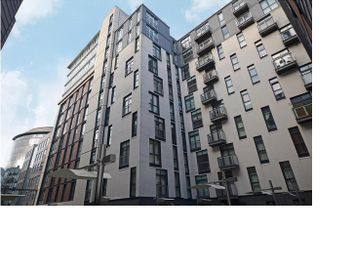 Thumbnail 2 bed flat to rent in Oswald Street, Merchant City, Glasgow
