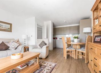 Thumbnail 2 bed flat for sale in Sapphire House, 21 Homefield Rise, Orpington