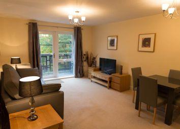 Thumbnail 2 bed flat to rent in Lynx Court, Wallis Square, Farnborough