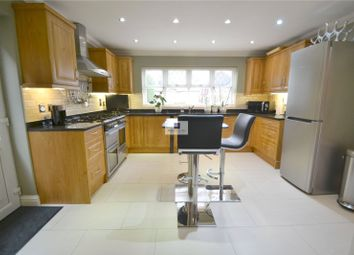 Thumbnail 6 bed detached house to rent in The Drive, Watford