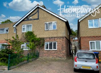 Thumbnail 4 bed semi-detached house for sale in Pretoria Road, Canterbury