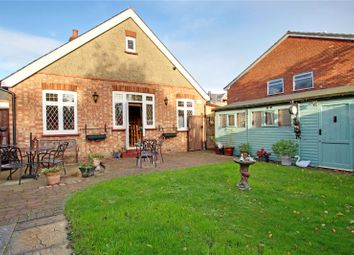 3 bed detached bungalow for sale in Glebe Road, Egham, Surrey TW20