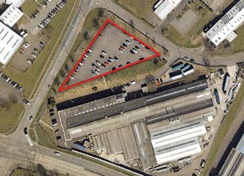 Thumbnail Land to let in Lower Philips Road, Blackburn
