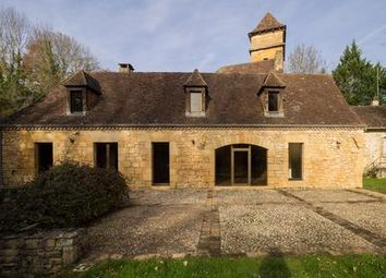 Thumbnail 3 bed property for sale in Sarlat-La-Caneda, Dordogne, France