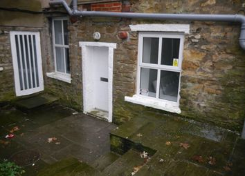Thumbnail 2 bed flat to rent in Cross Street, Accrington