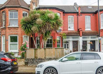 Thumbnail 2 bed terraced house for sale in North View Road, London