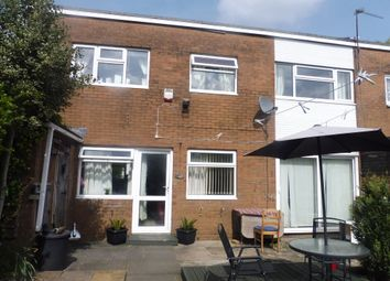 Thumbnail 3 bed end terrace house for sale in Chapel Wood, Llanedeyrn, Cardiff