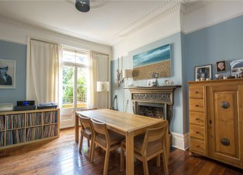 Thumbnail 6 bedroom terraced house to rent in Drylands Road, Crouch End