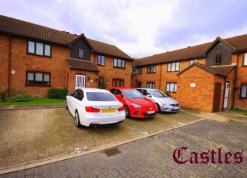 Thumbnail 1 bed flat for sale in Godwin Close, London