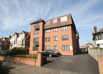 Thumbnail 2 bed flat to rent in Imperial Avenue, Westcliff-On-Sea