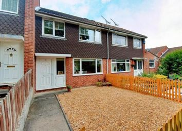 Thumbnail 3 bed terraced house for sale in Elm Close, Little Stoke, Bristol, Gloucestershire