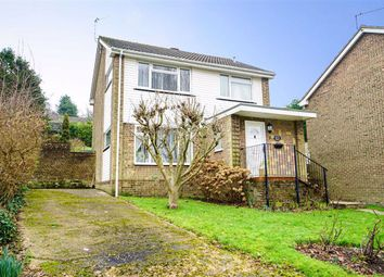 3 bed detached house for sale in Wellis Gardens, St. Leonards-On-Sea, East Sussex TN38