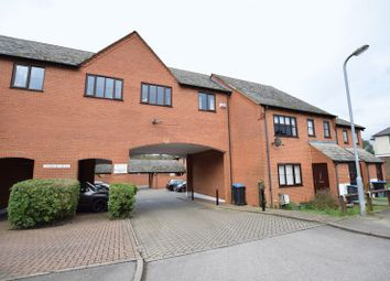 Thumbnail 2 bedroom flat for sale in Saddlers Mews, High Street, Markyate, St. Albans
