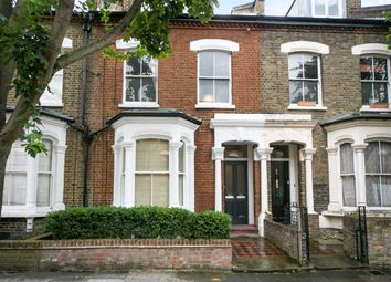 Thumbnail 3 bed flat for sale in Hatchard Road, Holloway, London
