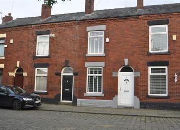 Thumbnail 2 bedroom terraced house for sale in Mill Street, Stalybridge