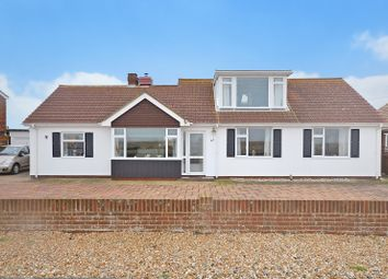 Thumbnail 5 bed detached bungalow for sale in Coast Drive, Lydd On Sea, Romney Marsh, Kent