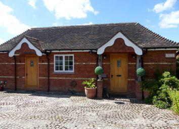 Thumbnail 2 bed property to rent in Hadlow Stair, Tonbridge