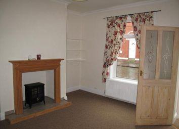 2 bed terraced to let in Preston Street