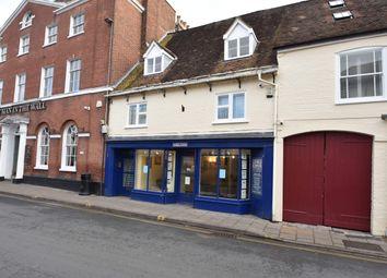 Thumbnail Retail premises to let in 8 West Borough, Wimborne