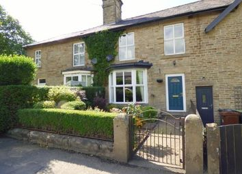 Thumbnail 3 bed terraced house for sale in St. Johns Road, Buxton, Derbyshire