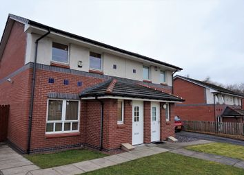 Thumbnail 2 bed semi-detached house for sale in James Murdie Gardens, Hamilton