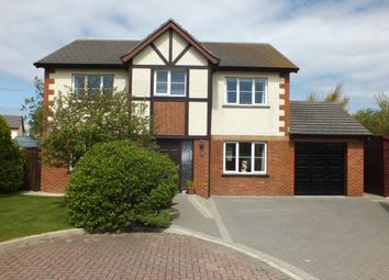 Thumbnail 4 bed detached house for sale in Erin Lane, Port Erin, Isle Of Man