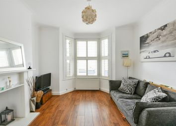 Thumbnail 1 bed flat to rent in Petersfield Road, London