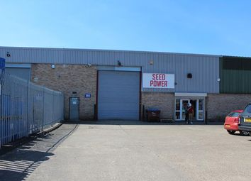 Thumbnail Light industrial for sale in Unit 11E, Cosgrove Way, Luton, Bedfordshire