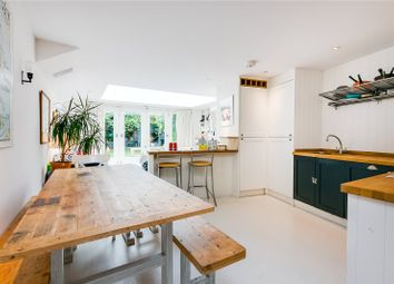 Thumbnail 3 bed property to rent in Carthew Villas, London