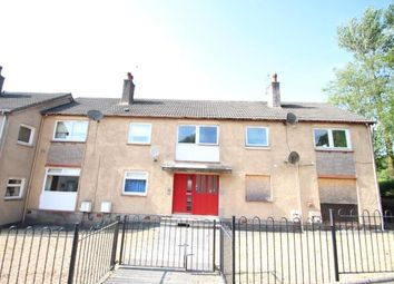 Thumbnail 1 bed flat for sale in New Street, Beith, North Ayrshire, .