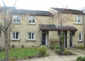 Thumbnail 2 bed flat for sale in Carlisle Road, Buxton, Derbyshire