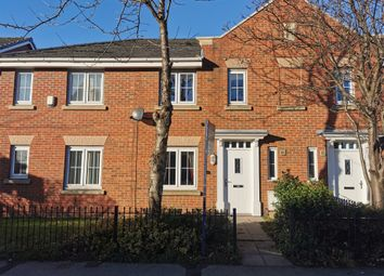 3 bed town house for sale in Scholars Gate, Cudworth, Barnsley S72