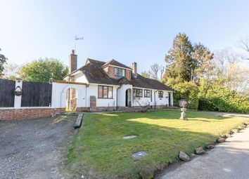 4 bed detached house for sale in Barnwood, Pound Hill, Crawley, West Sussex RH10