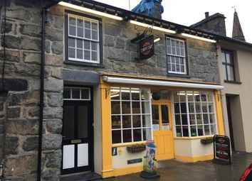 Thumbnail 4 bed property to rent in Church Street, Tremadog, Porthmadog