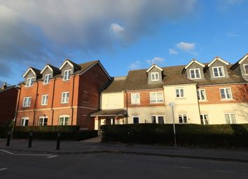 Thumbnail 1 bed flat to rent in Passfield Lodge, Lightwater