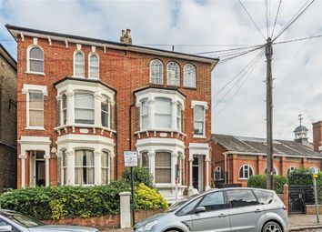 Thumbnail 1 bed maisonette for sale in Ramsden Road, London