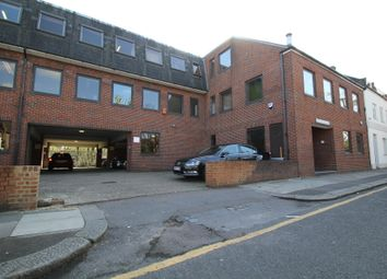 Thumbnail Office to let in Abbey Road, Bush Hill, Enfield