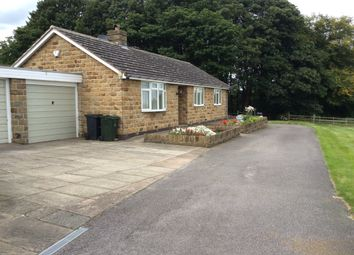 Thumbnail 3 bed detached bungalow to rent in Wood Walk, Wombwell