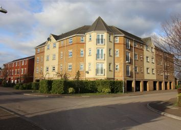 Thumbnail 3 bed flat to rent in Culvers Court, Fenners Marsh, Gravesend, Kent