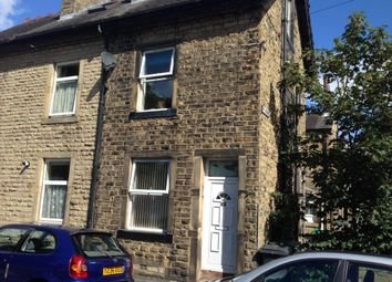 Thumbnail 2 bed terraced house to rent in Lister Street, Keighley