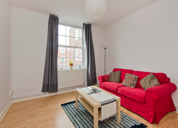 Thumbnail 1 bedroom flat for sale in Homerton High Street, Homerton