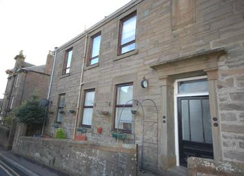 Thumbnail 2 bed flat to rent in Lochty Street, Carnoustie