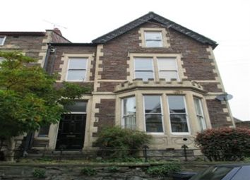 Thumbnail 7 bed property to rent in Manor Park, Redland, Bristol