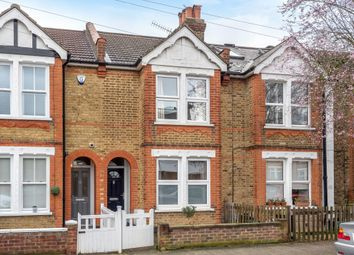 Thumbnail 3 bed terraced house for sale in Salisbury Road, Bromley