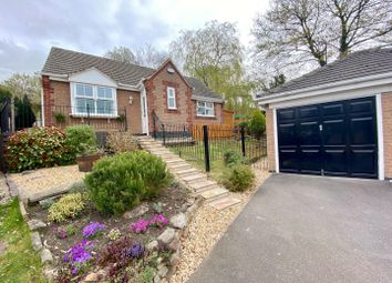 Thumbnail 2 bed detached bungalow for sale in Victoria Hall Gardens, Matlock