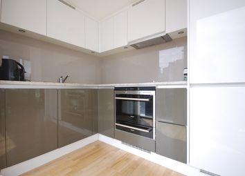 Thumbnail 2 bed flat to rent in Crogsland Road, London