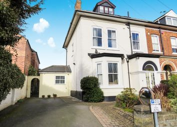 Thumbnail 6 bed semi-detached house for sale in Trowels Lane, Derby